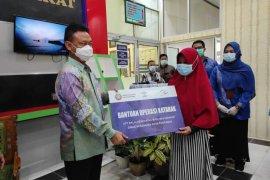14 pasien katarak terima bantuan operasi gratis BKMM