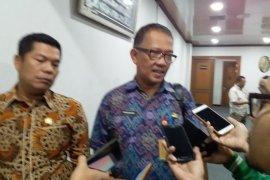 Pemprov Banten anggarkan Rp2,4 triliun untuk infrastruktur