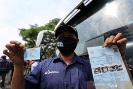 Pemkot Bandung gunakan BLU-E untuk rangsang kedisiplinan jasa angkutan
