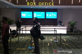 Alasan Pemkot Cirebon izinkan bioskop beroperasi