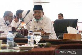 Pemkab Bogor bagikan bantuan dana hibah Kemenparekraf untuk hotel dan restoran