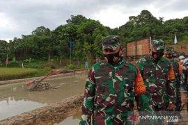 Pemkab Kukar gandeng Kodim 0906/Tgr wujudkan ketahanan pangan