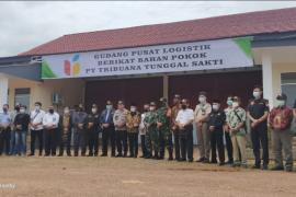 Klinik ekspor Nanga Badau mendorong ekonomi masyarakat di batas negara