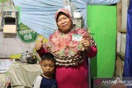 Warga Sukabumi tak khawatirkan biaya berobat karena miliki JKN-KIS