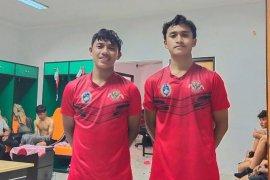 Dua pemain Akademi Arema terpilih dalam Garuda Select 3
