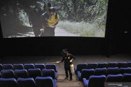 Garin: Bioskop dibuka bertahap bangun optimisme industri film