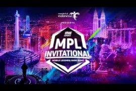 Delapan tim Indonesia bakal bersaing di ONE Esports MPLI 2020
