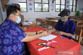 Pemkot Tangerang salurkan bansos tahap ketiga