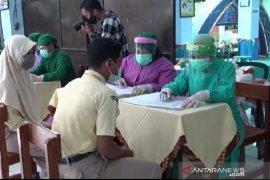 Dinas Pendidikan Kota Madiun gelar tes cepat bagi guru dan siswa
