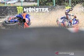 Brno tak ambil bagian di MotoGP 2021