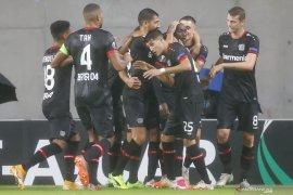 Liga Europa: Leverkusen amankan kemenangan 4-2 atas Hapoel