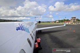 Direktur Keuangan Garuda Indonesia diganti