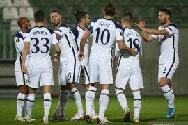 Mourinho: Beberapa Spurs sulit tergantikan