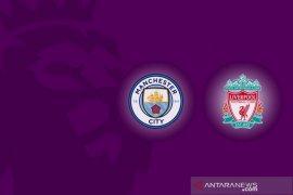 Thiago Alcantara dan Sergio Aguero diragukan tampil saat Liverpool vs Man City