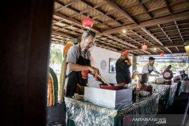 Kemenparekraf ajak pelaku kuliner Bali terapkan CHSE