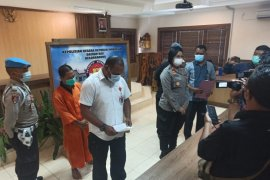 Ketua Subak di Badung-Bali jadi tersangka kasus korupsi