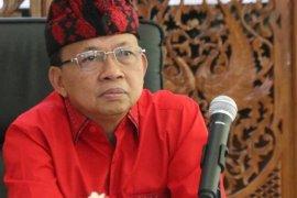 Gubernur Bali dukung reformasi perizinan