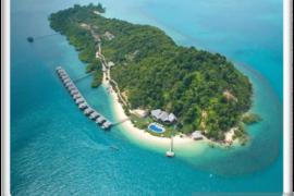 Karimun Kecil kaya habitat keanekaragaman potensi biota laut