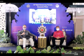 """Bali Democracy Forum"" ke-13 soroti penguatan UMKM"