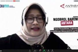 Nina Kurnia: Pandemi munculkan pekerjaan baru terkait teknologi