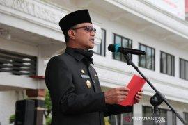 Kota Singkawang bersiap hadapi kemungkinan bencana alam