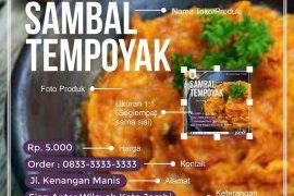 Kota Jambi bangkitkan ketahanan ekonomi masyarakat melalui UMKM