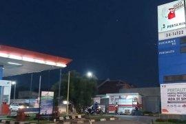 Ada promo pertalite, 'Program Langit Biru' Pertamina hadir di Depok, Bogor, dan Sukabumi