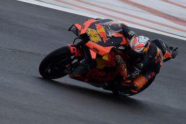 MotoGP: Espargaro raih start terdepan GP Valencia, Rossi posisi ke-18