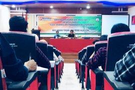 Bawaslu Malut adakan sekolah kader pengawasan partisipatif