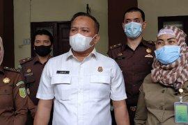 Terdakwa 45 kg sabu dituntut hukuman mati, empat lainnya penjara seumur hidup