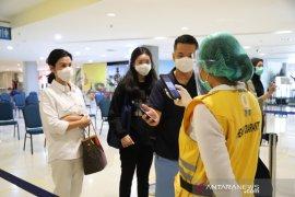Oktober, Bandara Ngurah Rai layani 231.586 penumpang
