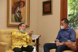 Musa Rajekshah undang Akbar Tandjung hadiri pelatikan Partai Golkar Sumut
