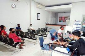 BRI Kanwil Makassar dukung PEN melalui penyaluran KUR