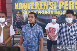 Tujuh orang penyebar hoaks terkait jenazah pasien positif COVID-19 ditangkap