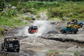 PHRI berharap minat wisatawan ke Yogyakarta tidak terpengaruh status Merapi