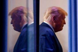 Donald Trump akan kehilangan proteksi khusus Twitter pada Januari