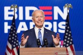 Joe Biden menang pilpres AS