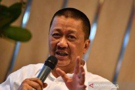 Garuda Indonesia optimistis holding pariwisata bakal berdampak positif