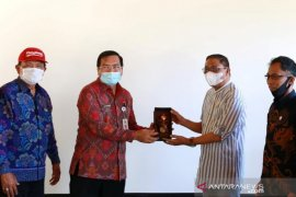"Pemkab Barru-Sulsel kunjungi ""TOSS Center"" Klungkung"