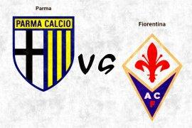 Parma kontra Fiorentina berakhir imbang tanpa gol