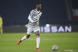 Southgate: Ini alasan tidak panggil Wan-Bissaka ke timnas Inggris