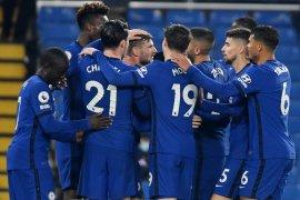 Chelsea telan Sheffield United 4-1