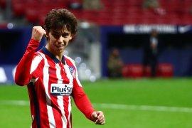 Joao Felix pimpin Atletico Madrid taklukkan Cadiz