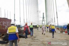 Kaltim berharap Pusat tuntaskan Jembatan Pulau Balang