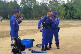Polres Bangka Barat siapkan tim selam bantu korban bencana