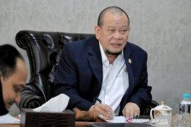 Ketua DPD RI dukung DKI segera realisasikan fasilitas pesepeda