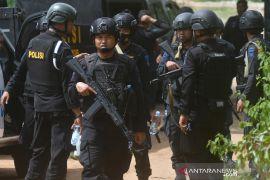 27 orang tewas akibat aksi teror Upik Lawanga di Poso