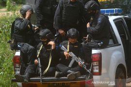 Polri: Jangan lengah karena kelompok Jamaah Islamiyah  masih hidup