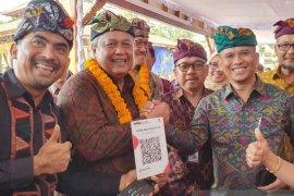QRIS Unggul bagi UMKM hingga Pemulihan Ekonomi Bali