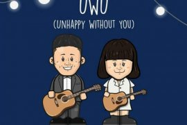 "Suara Kayu merilis lagu baru ""Unhappy Without You\"""